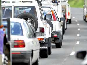 $5M roadworks will impact 20,000 drivers every day
