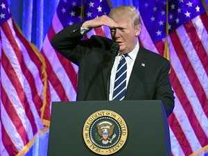 Trump trashes FBI over Flynn