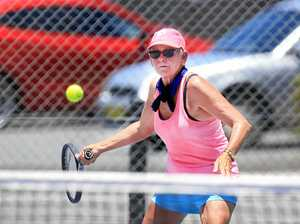 Tweed District Tennis Association finals