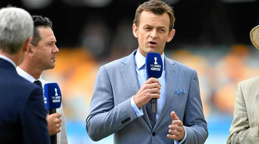 Former Australian player Adam Gilchrist shares his views on the Ashes.