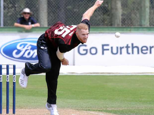 Ben Stokes nets with Canterbury Kings ahead of cricketing return