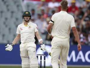 Sledging war gone too far, says England coach