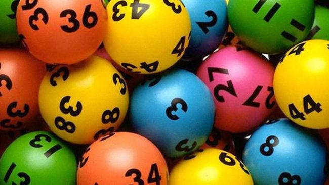 A $1.34 million winning lotto ticket has been sold at a Weipa newsagency.