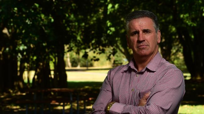 Burdekin MP Dale Last remains in a fight to retain his seat. Picture: Evan Morgan