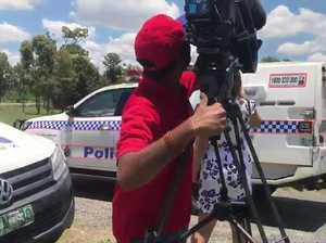 Two bandits in custody