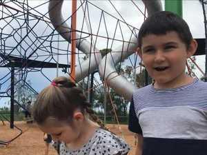 Pialba Adventure Playground still a success