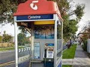 Is this the end of payphones on the Northern Rivers?