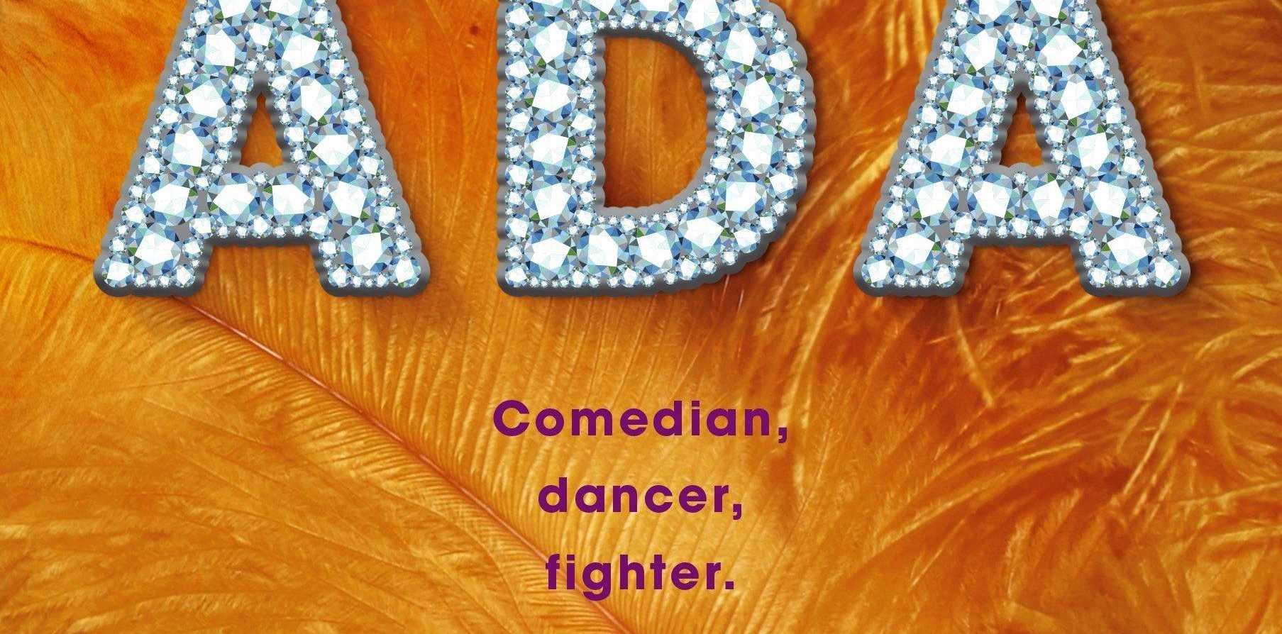 BOOKS: Kaz Cooke's book  Ada .