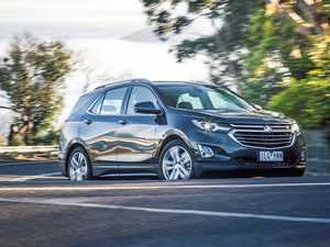 Equinox signals dawn of new Holden era