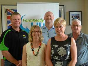 Service preparing farm-ready workers for the Lockyer