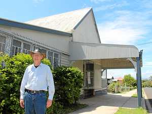 Piece of Lowood heritage preserved