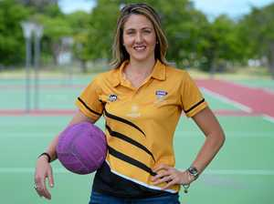 New Claws coach talks about Gladstone pair