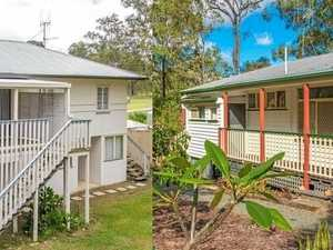 Five Gympie houses you can have for under $200,000