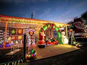 MACKAY LIGHTS UP: 2017 Christmas lights map