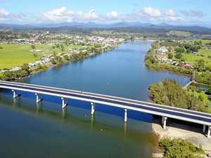 Macksville's Pacific Highway bypass opens to community