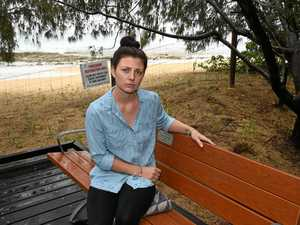 YOUR SAY: Community responds to vandalism of memorial bench