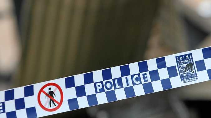 Police arrested a 39-year-old Woombye man who was allegedly