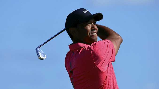 Tiger Woods showed he is back to top-level golf after his performance at the Hero World Challenge in the Bahamas