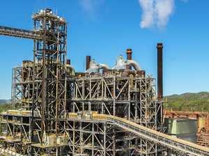 Rio Tinto Yarwun investigated for caustic contamination