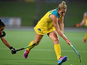 Hockeyroos turn to youth for Tokyo Olympics