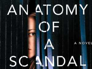 Books: Be captured by the Anatomy of a Scandal