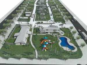 Readers all for new caravan park in Hervey Bay