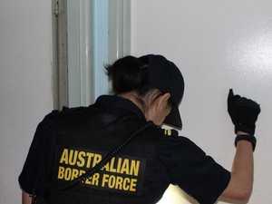 Lockyer Valley farm raided over alleged worker visa breaches