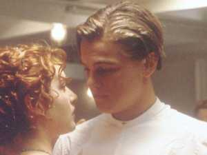 Major star who nearly played Jack in Titanic