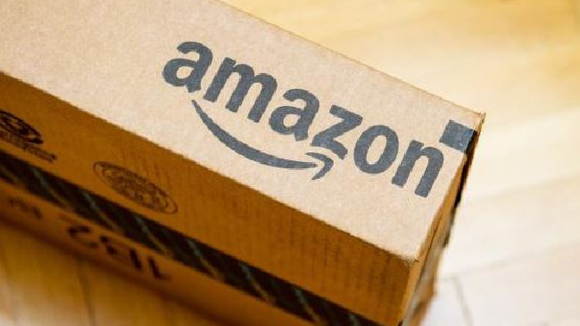 Amazon launches in Australia