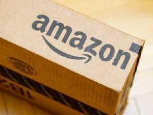 Amazon Australia arrives as shoppers eye Christmas bargains