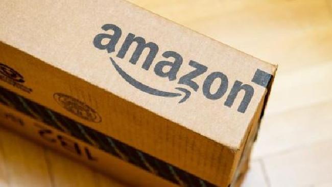 Amazon launches in Australia
