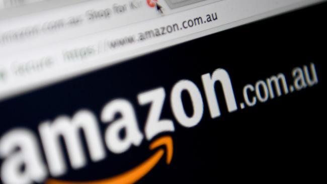 Amazon is finally here. Picture: Joe Castro/AAP