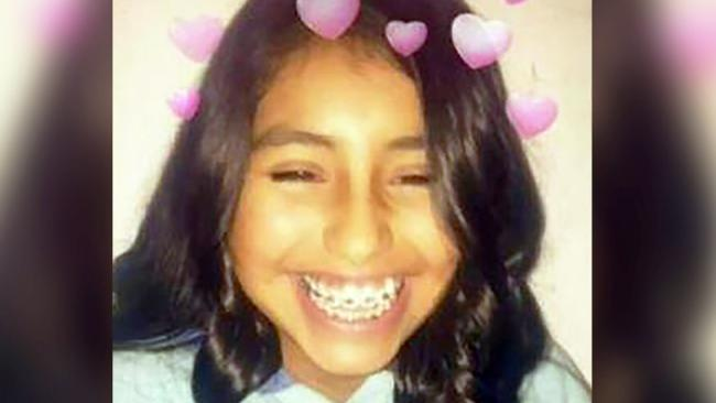 Bullies have turned on the parents of Rosalie Avila after she attempted suicide. Picture: Facebook