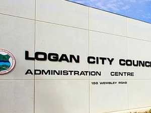CCC executes search warrant at Logan City Council chambers