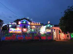 GET IN QUICK: Last chance to see lights in Warwick