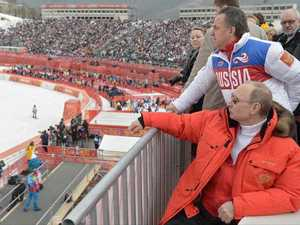 BANNED: Russia barred from 2018 PyeongChang Winter Olympics