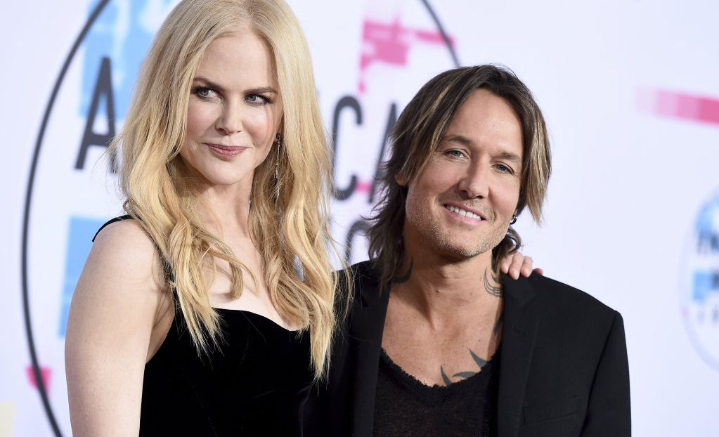 Nicole Kidman and Keith Urban have put their Nashville home on the market.