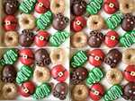 Krispy Kreme will give away 7000 free glazed donuts at the Redbank Plains grand opening.