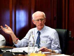 Mayor Loft has seven days to save his job
