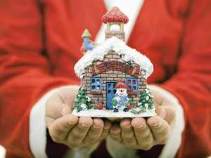 Start your real estate wish list for Santa