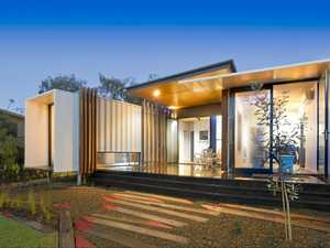 See inside groundbreaking, award-winning container house