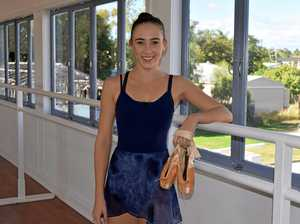 Biloela dancer to star in 2018 Gold Coast Commonwealth Games