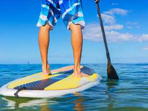 Inexperienced paddlers putting kids' lives at risk