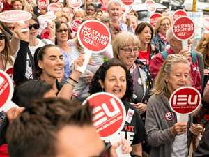 Employer vote may see more Catholic teacher action
