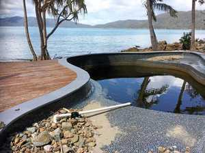 Whitsunday island resorts face Land Act 'action'
