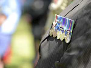 'Challenging time': Veterans struggling to cope at Christmas