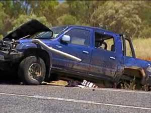 Teen killed in horror crash was kind hearted: best mate