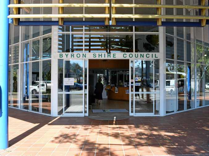 Byron Shire Council in Mullumbimby