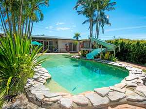 Want to move to Sawtell for summer?