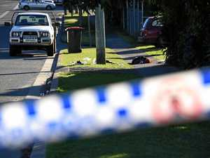 Brief served in alleged North Coast stabbing murder